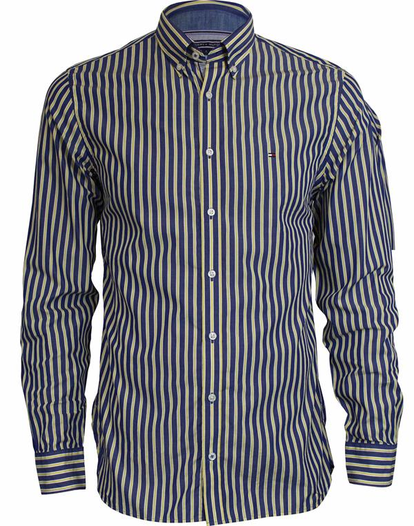095c348c0 TOMMY HILFIGER SHIRT | Eddie Murphy Menswear & Dress Hire | Ireland